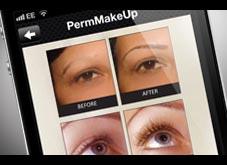 Make Up Details
