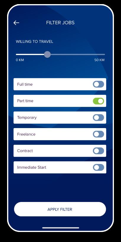 FindSec-mobile-app-filter