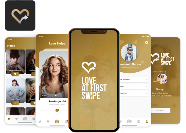 Love at First Swipe Feature Image