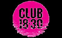 Club 18-30 Logo