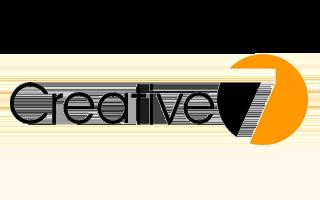 Creative 7 Logo