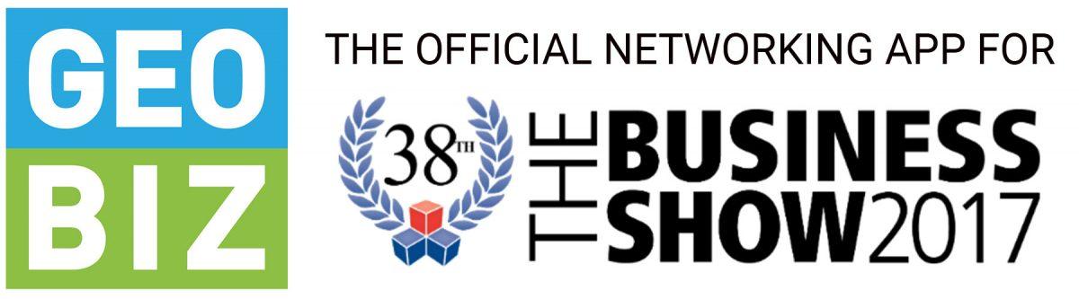 GEOBIZ The official Business Show App