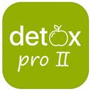 detox pro app icon