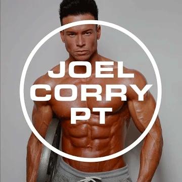 Joel Corry icon